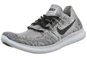 NIKE Free Rn Flyknit 2017 - Best Parkour Shoes 2019