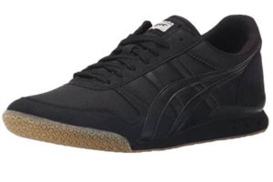 Onitsuka Tiger Ultimate 81 Fashion Sneaker - Best Parkour Shoes 2019