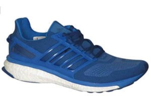 adidas Energy Boost 3 - Best Parkour Shoes 2019