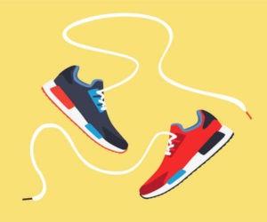 10 Best Parkour Shoes 2020 Reviews & Buyer's Guide | BOUN DOWN