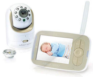 Best long range baby Monitor 2019