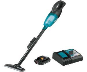 best vacuum for long hair