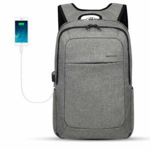 KOPACK Slim Laptop Backpack Anti-theft Backpack