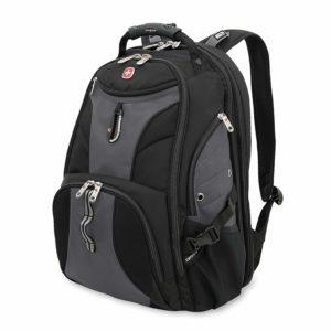 SwissGear Travel Gear 1900 TSA Laptop Backpack